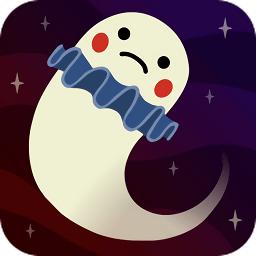 可爱小幽灵