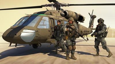 空中狙击手最新手机版