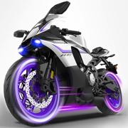 真实摩托锦标赛全摩托版
