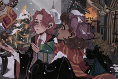 哈利波特魔法觉醒攻略大全