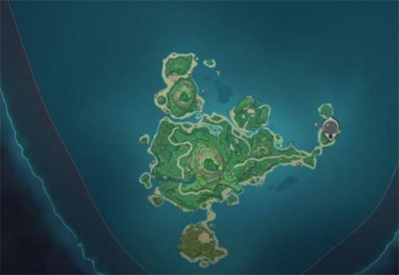 原神鹤观岛进入方法介绍