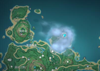 原神循着迷雾找到并供奉栖木任务流程攻略