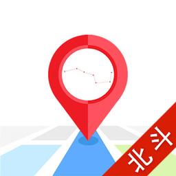 北斗全景地图