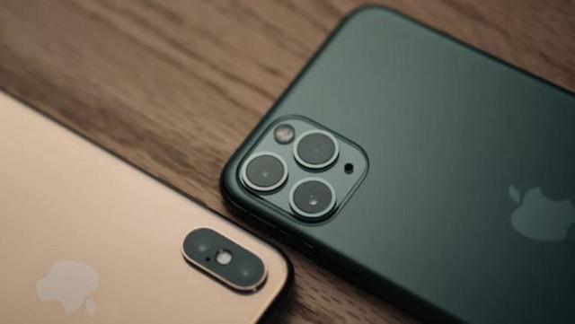 早报:iPhone销量接近20亿 苏宁易购布局短视频直播