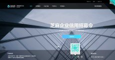 一款非常实用大气的网站顶部导航和图片布局样式代码