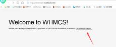 WHMCS V7.4.2 图文安装教程