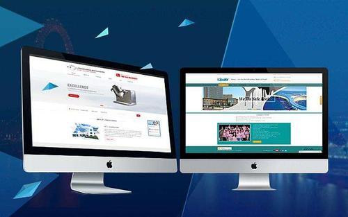PC端网站建设需要考虑的问题是什么?