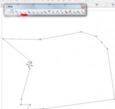 CDR怎么绘制灰太狼? CDR贝塞尔工具制作灰太狼教程