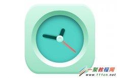 分享一个纯html5制作的时钟源码实例